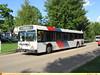 Lorenz Bus Service 1216 (TheTransitCamera) Tags: lorenzbusservice shuttle system event lbs1216 newflyerindustries nfi d40lf minnesota mnstatefair2017 mnstatefair fairgrounds