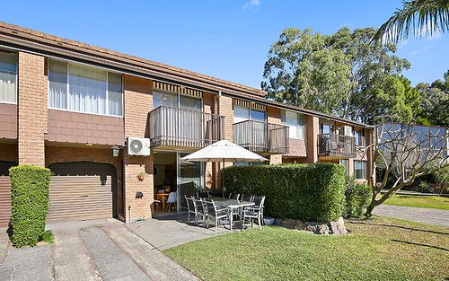 3/11-15 Norman Street, Concord NSW