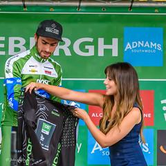 King of the Mountain Jersey Jacob Scott-4001 (johnboy!) Tags: cycling 2017 stage 6 aldeburgh suffolk ovo tour tourofbritain ovotob finish