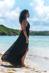 (Lucas sousseing) Tags: shooting sun sea soleil smile woman westindies water fwi flower light lady life personnage outdoor nikon natural ocean guadeloupe nature beautiful beauty caribbean beach