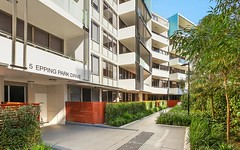 270/5 Epping Park Drive, Epping NSW