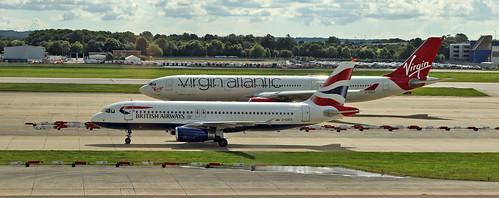 Airbus A320 vs Airbus A330
