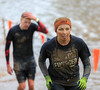 Leading the Way 3422 (Mike Thornton 15) Tags: femalecompetitor toughmudder 2017event cholmondleycastle rivercrossing leadinglady