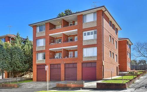 11/13 Bayley St, Marrickville NSW 2204