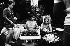 List (Meljoe San Diego) Tags: meljoesandiego ricoh ricohgr streetphotography street streetlife candid people monochrome philippines