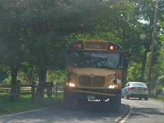 First Student #218776 (ThoseGuys119) Tags: firststudentinc kingstonny schoolbus icce