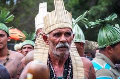_DSC9255 (Radis Comunicação e Saúde) Tags: 13ª edição do acampamento terra livre atl movimento povos indígenas dos nenhum direito menos revista radis 166 13º comunicação e saúde