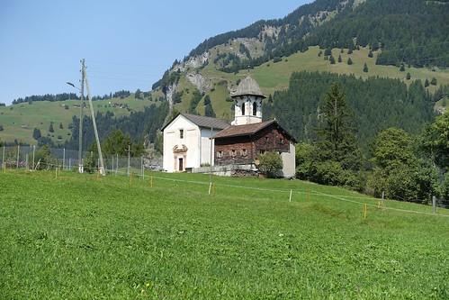 church at Solas