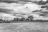 Village on the island of Marken, Netherlands (George Pachantouris) Tags: marken blackandwhite black white monochrome long exposure nd400
