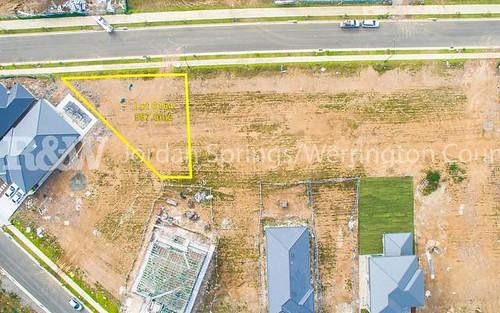 Lot 6164 (46) Delany Circuit, Jordan Springs NSW