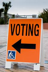 20170912_5772_7D2-66 Voting (johnstewartnz) Tags: canon7dmarkii canonapsc canoneos7dmkii mixedmemberproportional newzealandparliamentelections fullframe nocrop pollingbooth 7d 7dmarkii 7d2 apsc mmp election voting canon eos 2470 2470mm newbrighton 100canon unlimitedphotos yabbadabbadoo yabbadabadoo