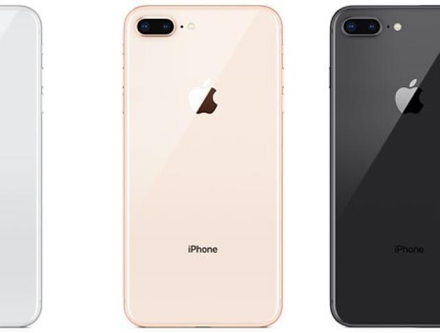 iPhone 8 Plus拍照性能稱王,評測機構稱,這是最好的拍照手機!