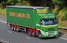 VOLVO FH - HARRY LAWSON Broughty Ferry Angus (scotrailm 63A) Tags: lorries trucks lawson