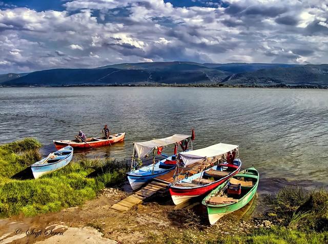 Bursa / Gölyazı