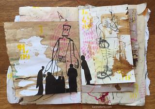 Art Journal J163 UC7 Introspection