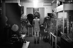 Analog film movies night (Teet Liiv) Tags: analogphotography blackandwhite film ilford indoor low light movie museum järva jaani estonia 2017 filmi lindi festival ulm