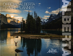 Official Alberta Travel Planner; 2016_1, Canada (World Travel library - The Collection) Tags: alberta travelplanner 2016 blue nature water reflection travelbrochurefrontcover frontcover canada colours colors perfect beautiful brochures world library center worldtravellib holidays tourism trip papers prospekt catalogue katalog photos photo photography picture image collectible collectors collection sammlung recueil collezione assortimento colección ads online gallery galeria touristik touristische broschyr esite catálogo folheto folleto брошюра broşür documents dokument mountains