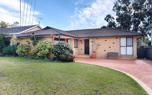 46 Huntingdale Avenue, Lansvale NSW