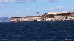 20170921_160330 The Rock (M0JRA) Tags: san francisco buildings sea prison rock jail people alcatraz tide water sharks seals