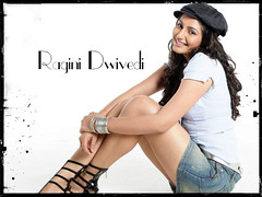 Indian Actress Ragini Dwivedi  Images Set-1   (47)