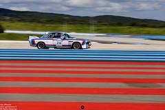BMW 3.0 CSL (Ugo Missana - www.ugomissana.fr) Tags: bmw 30 csl tour auto optic 2000 edition 2016 wwwugomissanafr