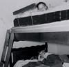 Waking up with a headache (theirhistory) Tags: boy children kids camp beds bunks toys ladder sheet mattress blanket rubbersheet bedwetting bedwetter night fun