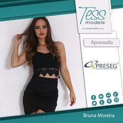 Bruna Moreira (tessmodels) Tags: modelos para eventos modelo de evento recepção recepcionista blitz figuração promotores agência