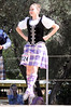 Highland Dancing (GazerStudios) Tags: dancing blue buns kilts vests teens girls highlanddancing 55300mm nikond90 celtic women scottish socks brunettes portraits