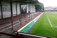 Sportclub Arena, SC Verl 08