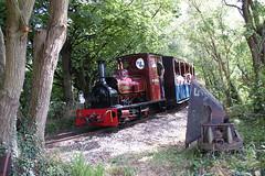Statfold (Mike 7416) Tags: quarry hunslet port class 3903 statfold west lancashire light railway delph