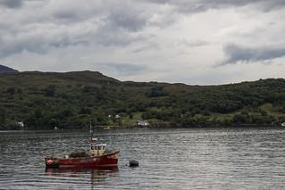 Loch Shieldaig, Loch Torridon