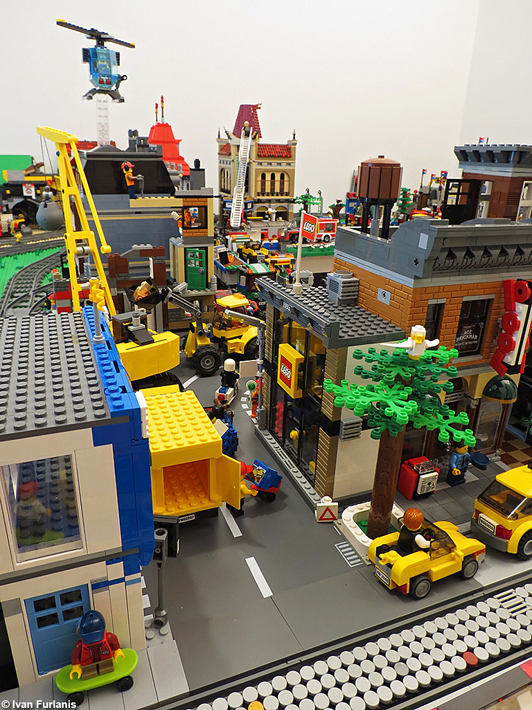 the world 39 s newest photos of lego and rail flickr hive mind. Black Bedroom Furniture Sets. Home Design Ideas