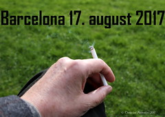 ... Time to think - and a bit away from it all ... (ChristianofDenmark) Tags: christianofdenmark copenhagen barcelona 17 august 2017 terror insanity spain death innocent victims