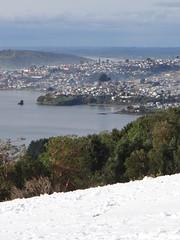Ancud nevado