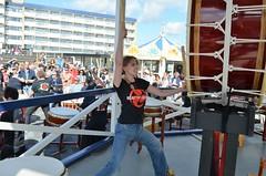 Yamato Taiko Drumschool Den Haag (Beach Resort Kijkduin) Tags: beachresort deltaplein denhaag kijkduin live loosduinen marie music yamatotaikodrummingschool