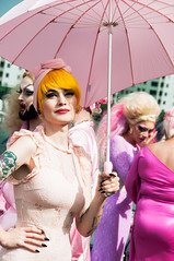 2017_Aug_Pride-518 (jonhaywooduk) Tags: lady galore this is how we drag amsterdam pride 2017 canal boat transvestie