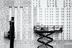 Men @ Work (Kevin R Thornton) Tags: d90 urban nikon menwork photowalk city 2016 architecture bracknell england unitedkingdom gb
