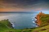 Latte Sunset (hapulcu) Tags: capfrehel atlantic bretagne brittany france francia frankreich frankrijk fransa ocean primavera printemps spring sunset