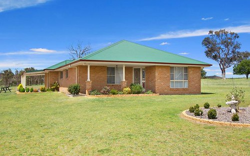 428 Boorolong Road, Armidale NSW 2350