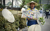Señor Miguel (hanaidh) Tags: photostreet portrait people méxico color seller vendedor ambulante