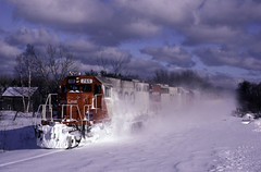 A Rescan of My all Time Favorite (ac1756) Tags: soo sooline soosubdivision garnet michigan train911 emd sd402 765