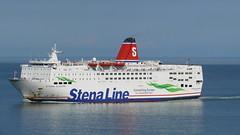 17 08 31 Rosslare Stena Europe  (5) (pghcork) Tags: stenaline stenaeurope ferry ferries rosslare wexford ireland