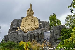 Sitting Bull (DSC_3577vk)
