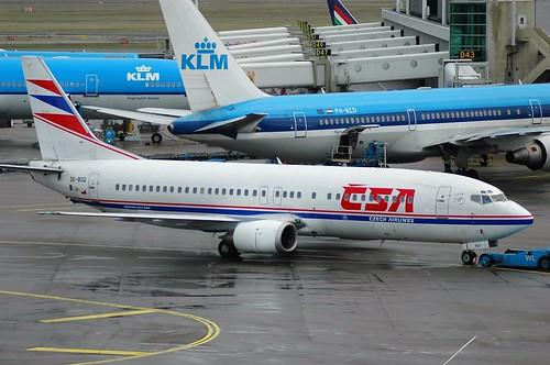 CSA 737