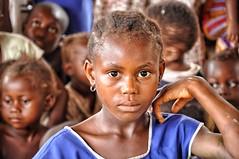 Sierra Leoneon face