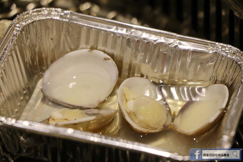 原月日式頂級帝王蟹吃到飽板橋燒烤吃048