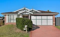 4 Corvus Close, Glenmore Park NSW