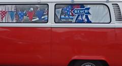 Beach (David Pretswell.) Tags: vw newlyn