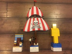 Bricks By the Bay Trophies (graznador) Tags: lego toy afol bricksbythebay bricksbythebay2017 legocon legoconvention lugola