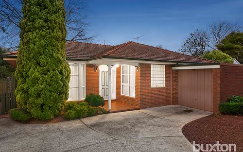 3/9 Cheviot Rd, Mount Waverley VIC 3149